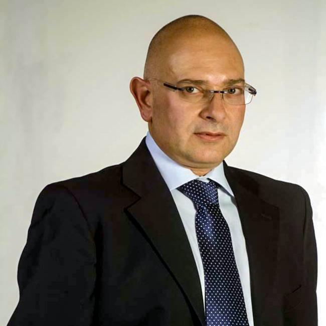 Ubaldo Petrosino