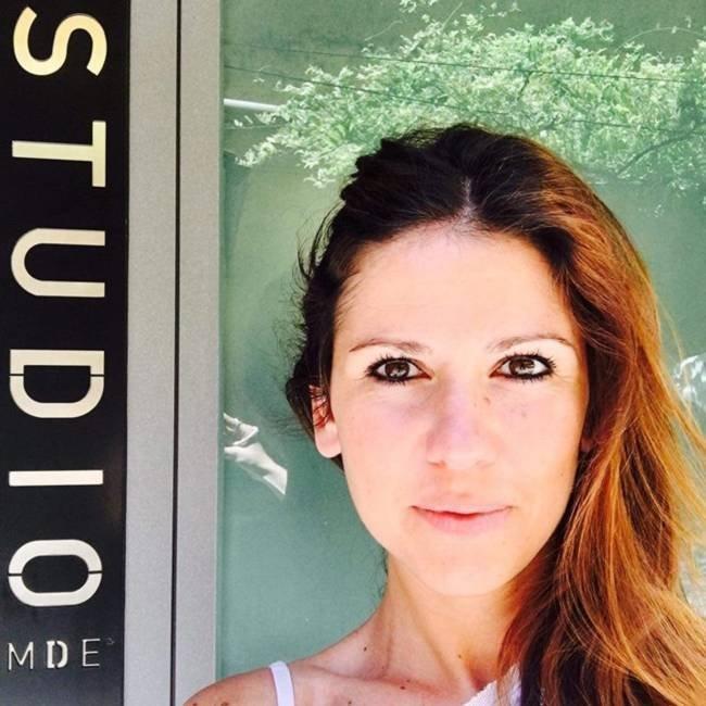Claudia Calzona